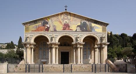 اللجنة الرئاسية العليا لشؤون الكنائس تدين الإعتداء على كنيسة الجثمانية