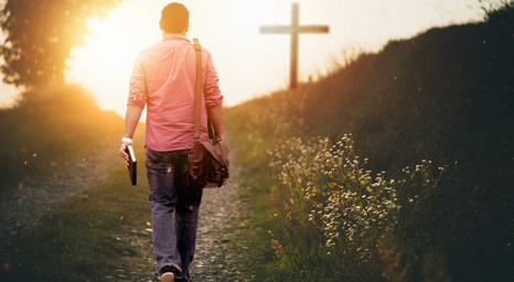 هل ممكن ان يرتد المؤمن؟