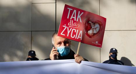 ٣١ دولة في مقدمتها الولايات المتحدة توقع على إعلان يؤكد على الحق في الحياة