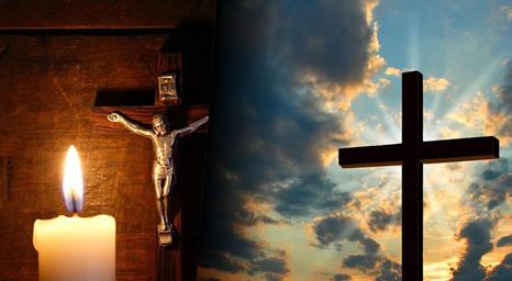 بين المسيحية والغربية