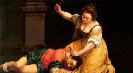 ياعيل – المرأة التي قتلت رجلا أثناء نومه