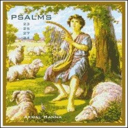 Akmal Hanna - Psalms