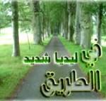 Lydia Shedid - Fe al tareeq