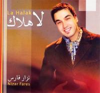 Nizar Fares - La hlak