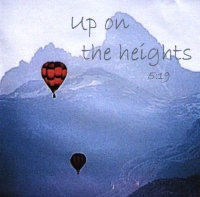 Barnabasfund - Up on the heights