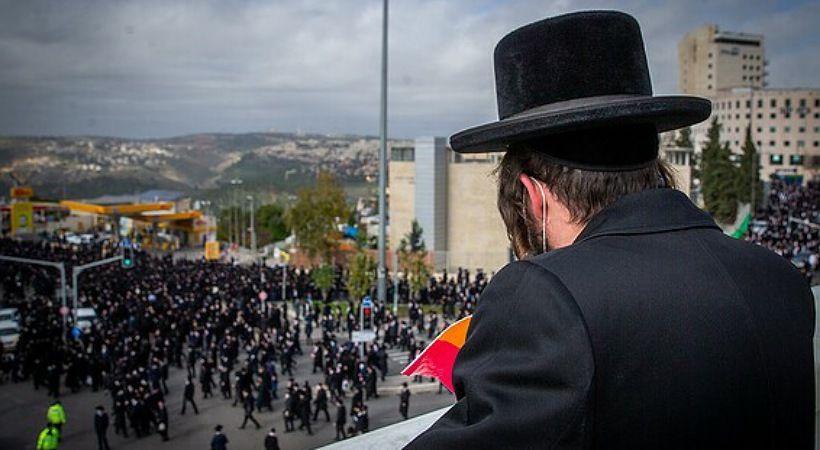 مبشرون مسيحيون يتسللون إلى الجيب الأرثوذكسي المتطرف في القدس