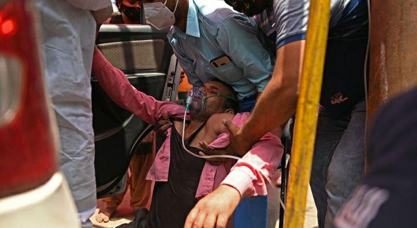 الهند تعاني من انهيار مع ارتفاع وفيات كوفيد: جماعة مسيحية تدعو للصلاة