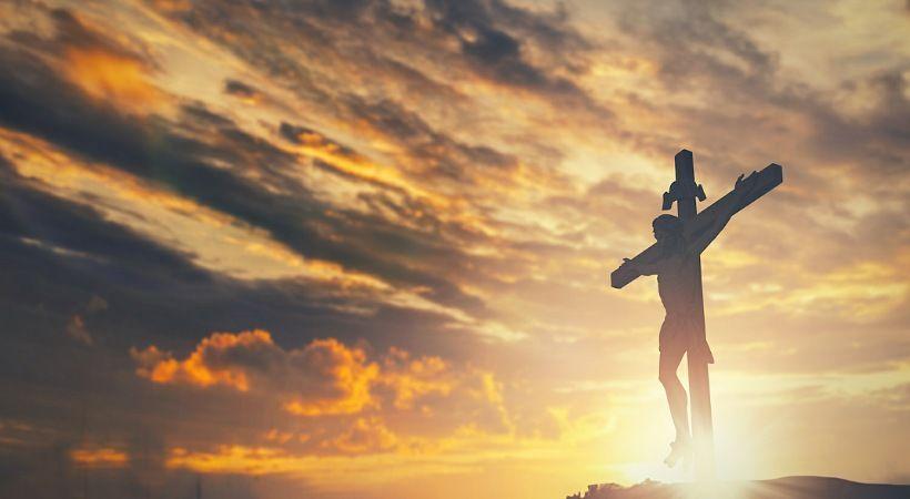 إن كان يسوع هو الله فلماذا لم يخلّص نفسه من الموت؟