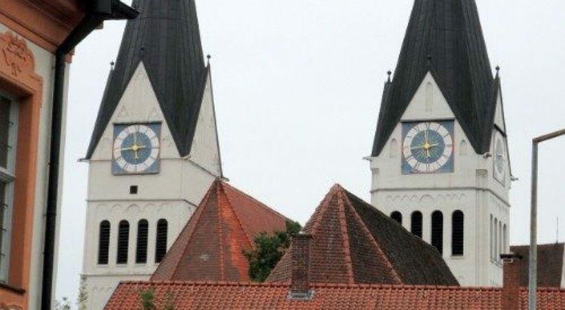 الكنائس المسيحية في ألمانيا تستعد للمؤتمر المسكوني