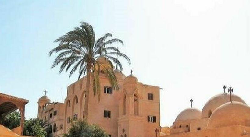 دير السريان: إنقاذ المخطوطات المسيحية القديمة في مصر