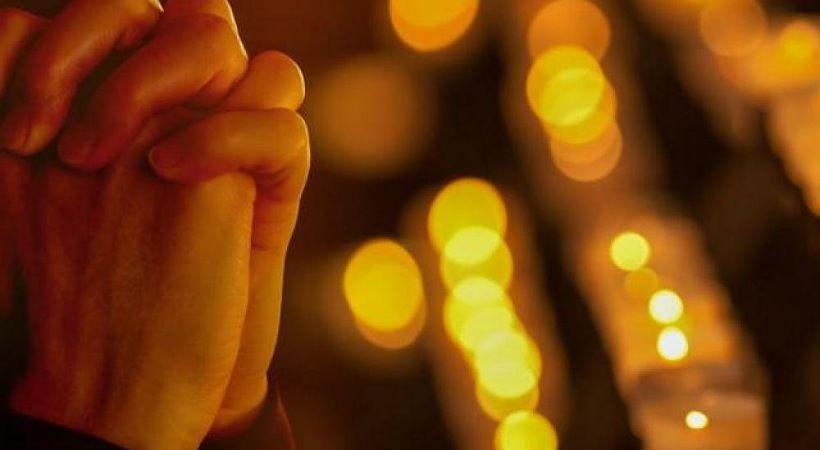 بايدن يعلن عن العيد الوطني للصلاة يوم الخميس 6 مايو