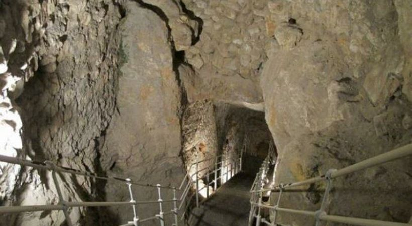 الكشف عن لمحات من الحياة الرومانية في أورشليم بعد تدمير الهيكل الثاني