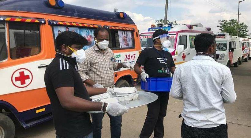 الجماعات المسيحية تتعاون بخصوص خطة الغذاء في الهند