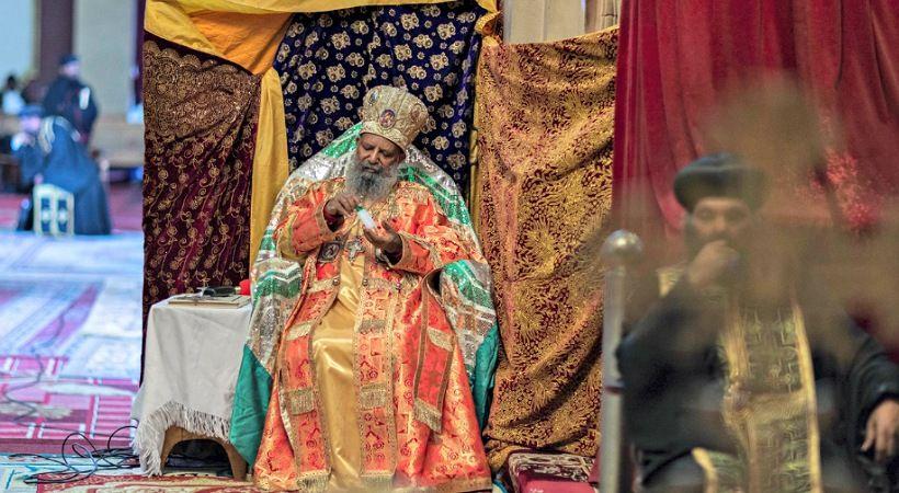 المسيحيون الإثيوبيون يناقشون مطالبات البطريرك الأرثوذكسي