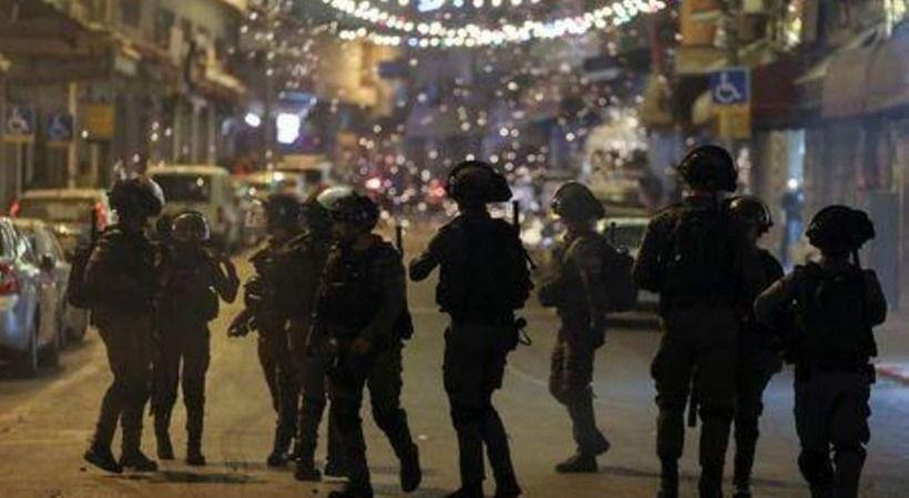 مسيحيو القدس في بداية حرب أخرى!