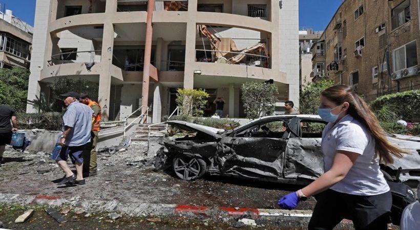صلاة عالمية من أجل السلام استجابة للصراع الإسرائيلي الفلسطيني