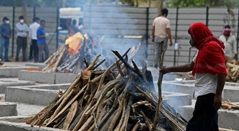 نزاع على أرض يهدد مقبرة مسيحية في شمال الهند