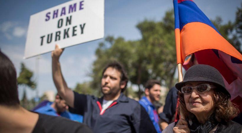 كيف قضت تركيا على الأقليات المسيحية؟