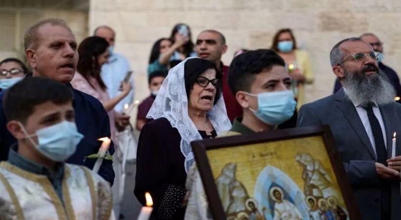 عدد المسيحيين في غزة يتضاءل وسط حكم حماس والصعوبات في العمل