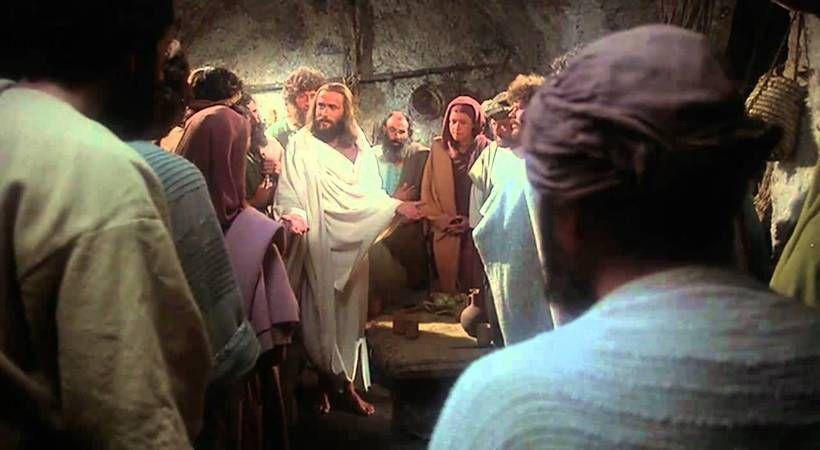 ظهورات المسيح بعد القيامة: الأسباب والأهداف