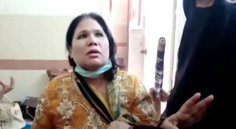 هل حان الوقت لاحترام دور الممرضات المسيحيات الباكستانيات؟