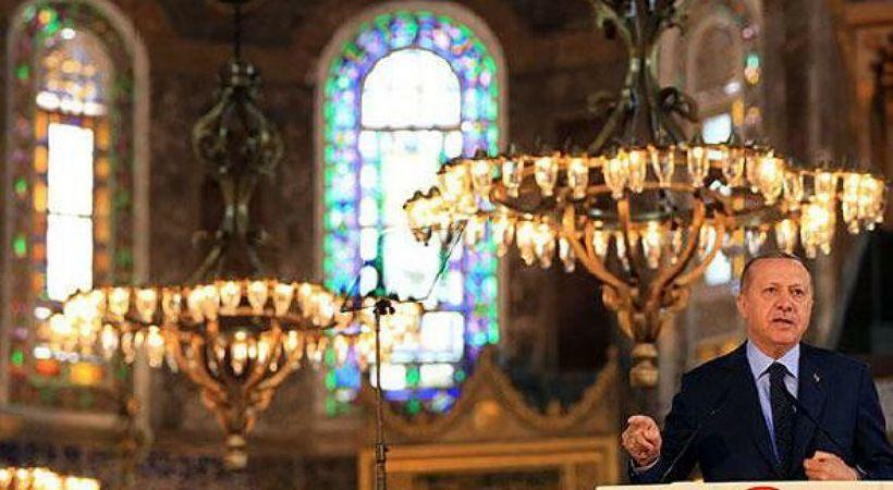 لجنة حقوق الإنسان التابعة للأمم المتحدة تبحث اضطهاد المسيحيين في تركيا