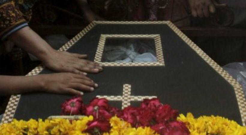 تسميم رجل مسيحي باكستاني وقتله لإبلاغه بمضايقات لشقيقته