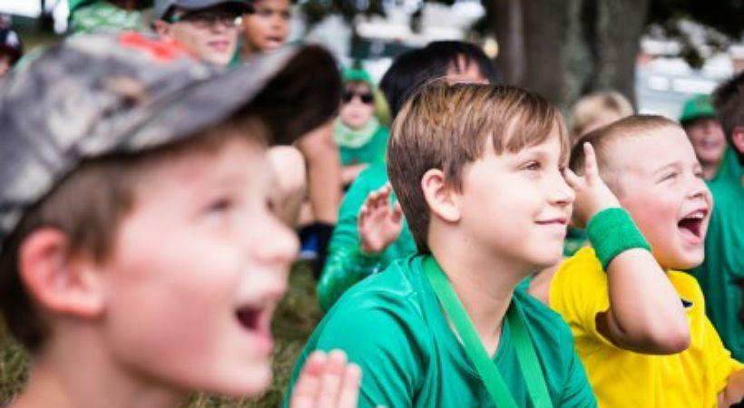 المعسكرات المسيحية تتكيف هذا الصيف لجعل المخيمات ممتعة وآمنة