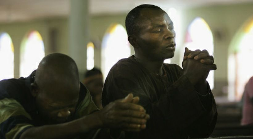 مقتل قس نيجيري ونجله على يد رعاة الفولاني المتطرفين