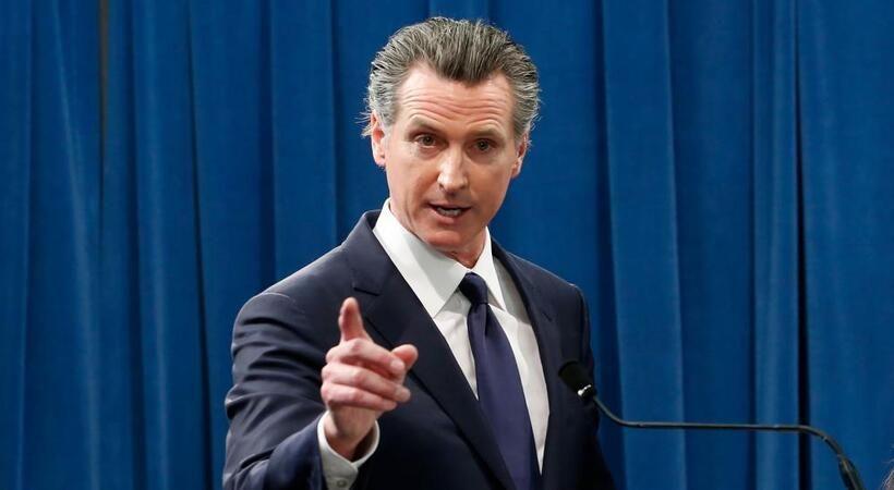 كاليفورنيا تتلقى ضربة أخرى بملايين الدولارات لتمييزها ضد الكنائس