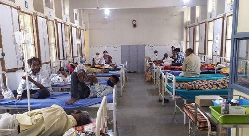 أكثر من 2000 حالة وفاة بسبب كوفيد بين القادة المسيحيين في الهند