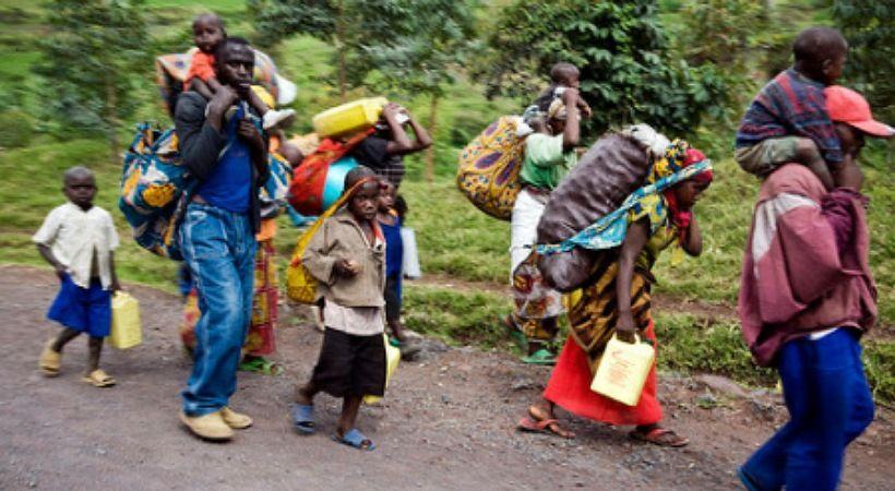 جرحى بتفجير كنيسة في جمهورية الكونغو
