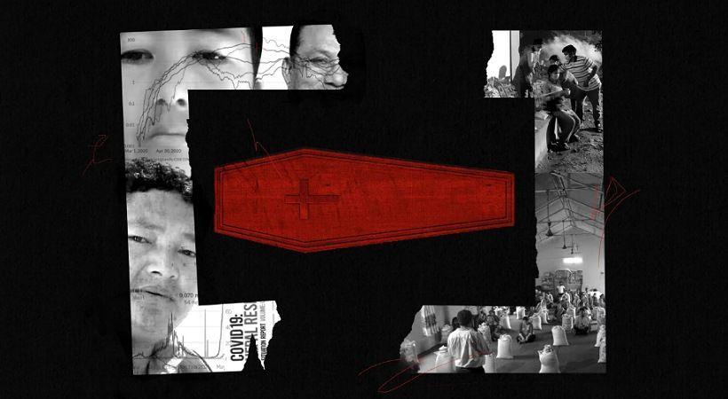 كنائس نيبال تكافح بينما قتل كوفيد أكثر من 100 من القساوسة