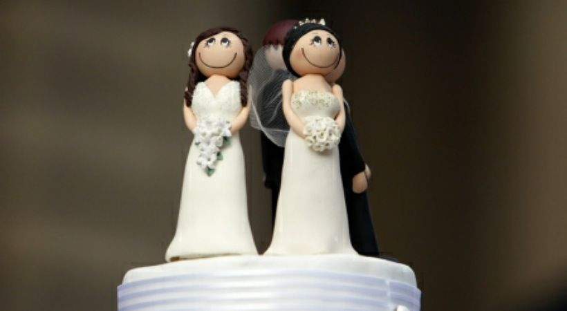 الكنيسة الميثودية في المملكة المتحدة تصوت للموافقة على زواج المثليين