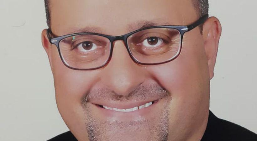 القس نبيل قاقيش رئيساً للكنيسة الإنجيلية الحرة في الأردن