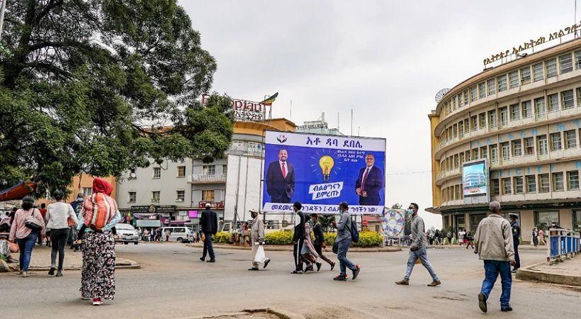 المسيحيون الإثيوبيون يتخذون مواقف تجاه أزمة تيغراي