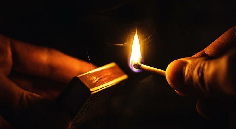 ما لا يقل عن 45 كنيسة اشتعلت فيها النيران في كندا مع تصاعد الهجمات