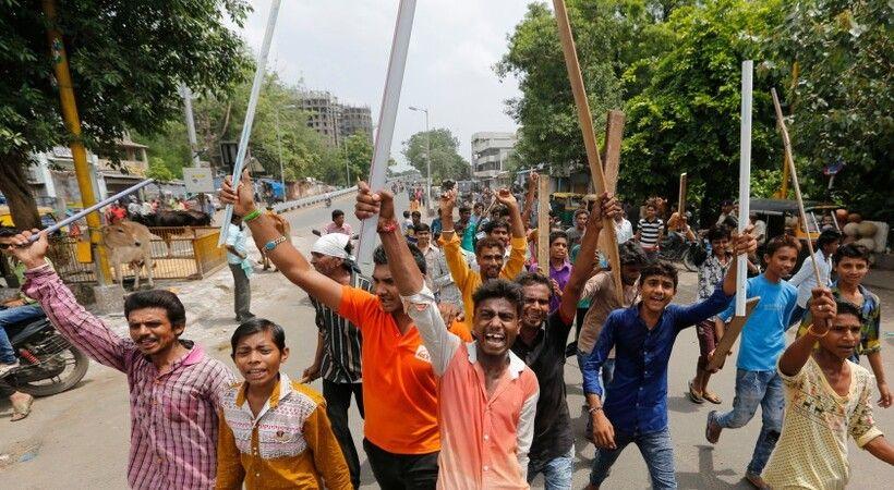 مطالبات للحكومة الهندية بالتحرك: المسيحيون يعانون من هجمات متزايدة