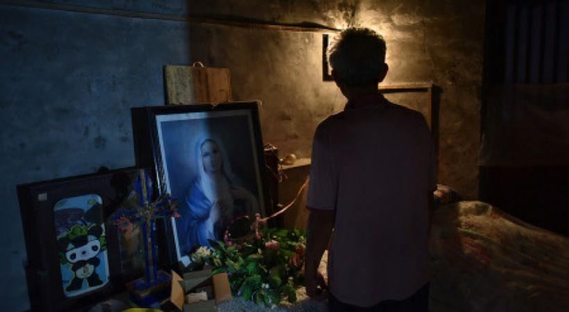 السلطات الصينية تداهم خدمة كنيسة زووم وتأمر القس بالتوقف عن الوعظ