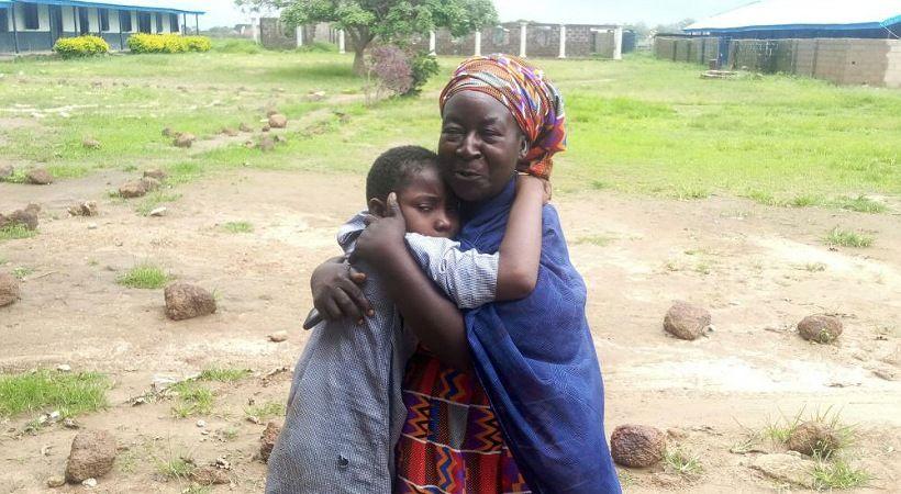 إطلاق سراح 28 من طلاب المدرسة المعمدانية المختطفين في نيجيريا