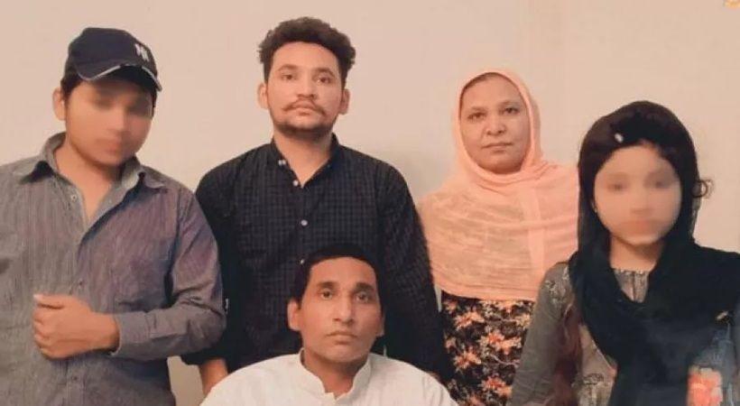 بعد 7 سنين من حكم الإعدام بباكستان: منح زوجين مسيحيين اللجوء في أوروبا