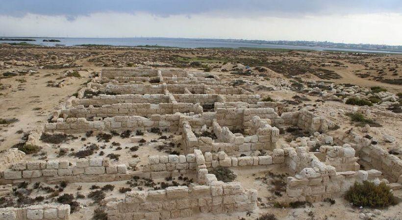 علماء الآثار يتفاجأون باكتشاف مدينة مسيحية من القرن السادس في مصر