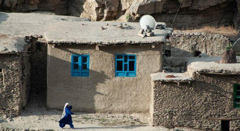 الإعلام المسيحي يقدم شريان الحياة للأفغان الخائفين من طالبان