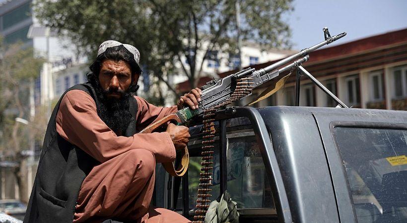 أسرة مسيحية في أفغانستان تناشد البابا مساعدتها على الفرار من الاضطهاد