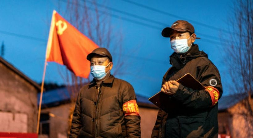 السلطات الصينية تدفع الناس للتجسس على بعضهم والإبلاغ عن أنشطة مسيحية