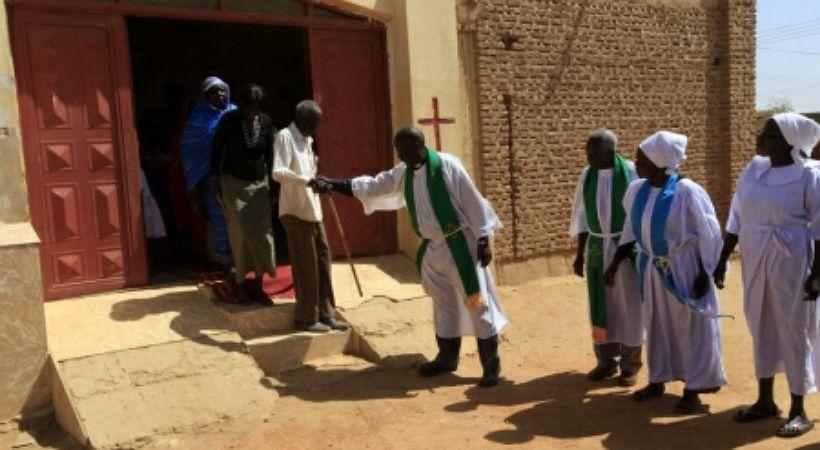 مقتل راهبتين كاثوليكيتين بالرصاص في جنوب السودان