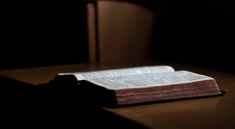 وحي كلمة الرب لإسرائيل على يد ملاخي (2)