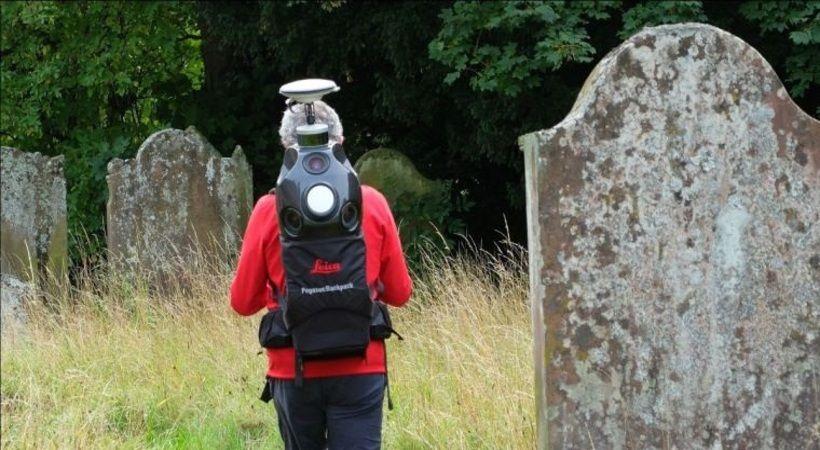 كنيسة إنجلترا ترسم خريطة رقمية لجميع مقابرها
