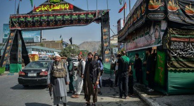المسيحيون في أفغانستان يواجهون مرحلة جديدة من الأزمة