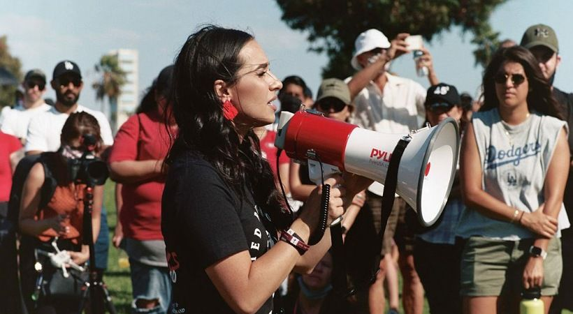 مسيرة في واشنطن من أجل الشهداء المسيحيّين